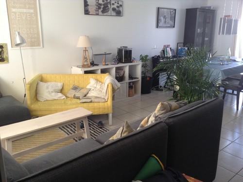 location 30 m2 comment am nager notre pi ce de vie. Black Bedroom Furniture Sets. Home Design Ideas