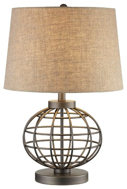 "20.5"" Table Lamp."