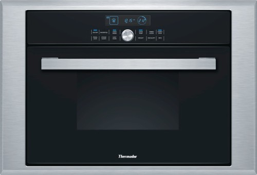 "Thermador MES301HS 30"" Masterpiece Series Steam and Convection Oven"