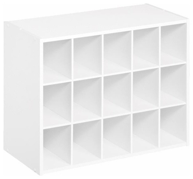 Closetmaid 15 Cube Storage Stacker Organizer