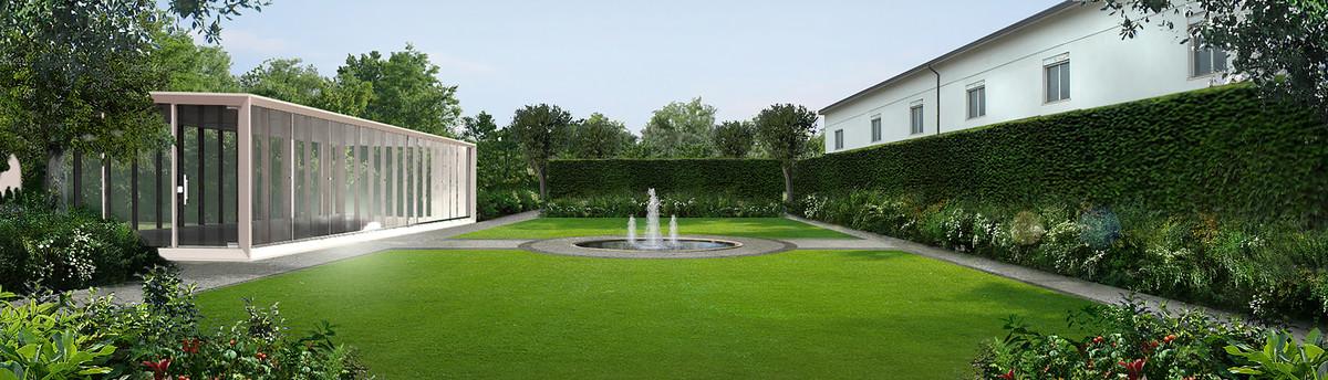 Anna paghera s r l green design lonato bs it 25017 for Paghera giardini