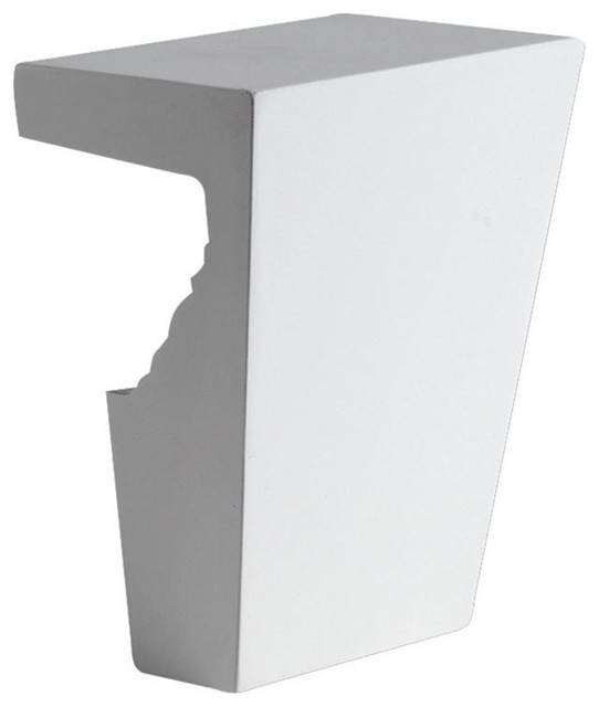 Fypon keystones for crossheads view in your room houzz for Fypon crown molding trim