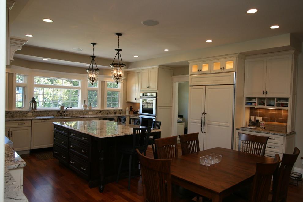 White Kitchen Westford