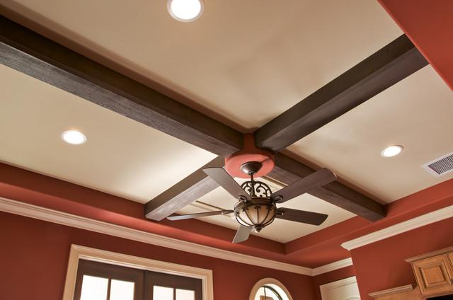 Imitation Wood Beams Uk ~ Faux wood beam ceiling designs traditional new york