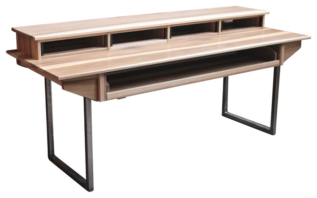 Studio Desk For Audio / Video / Film / Graphic Design, Large 88key / 84w