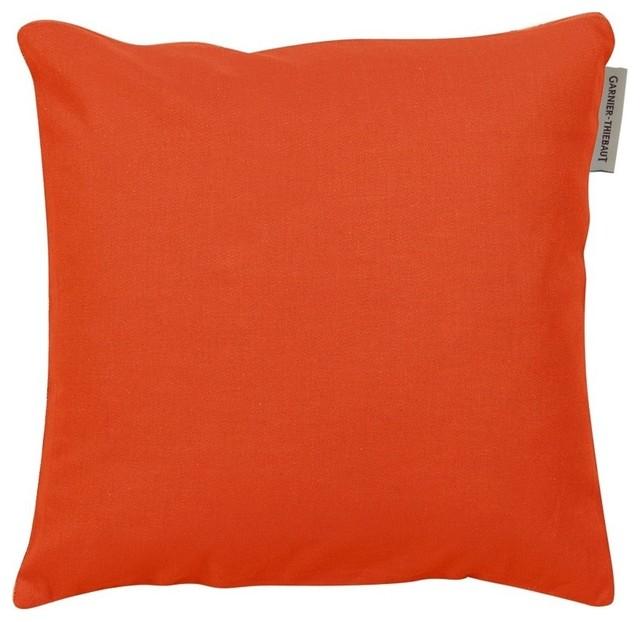 Modern Cushion Covers, Set of 2 - Modern - Outdoor Cushions And Pillows - by Garnier Thiebaut Inc