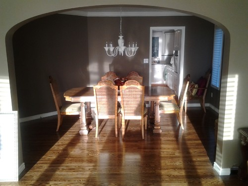 Need Help For My Formal Living Room Dining