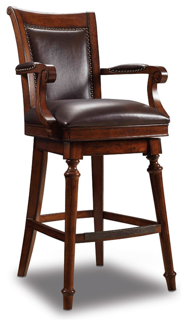 Miraculous Traditional Barstool Squirreltailoven Fun Painted Chair Ideas Images Squirreltailovenorg