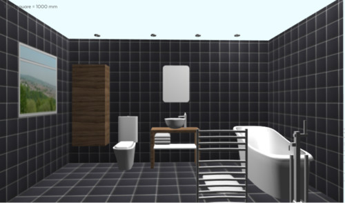 Free Kitchen Bathroom Design Software Cad