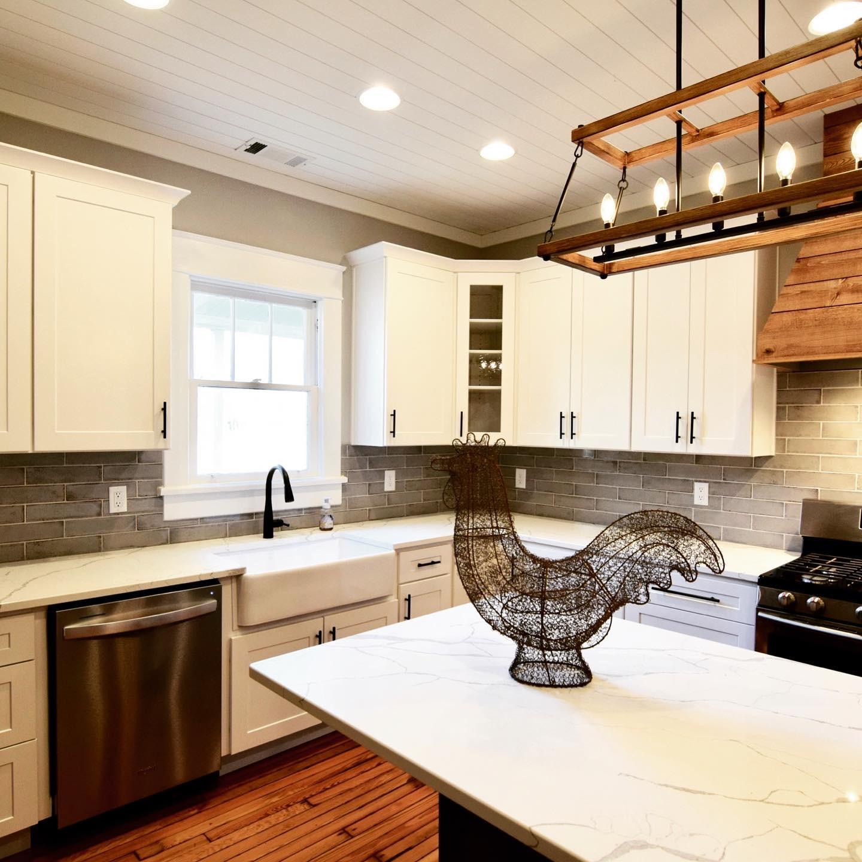 Garmany Kitchen Renovation