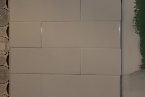 Botched Shower Renovation? Tile, Linear Drain, Shower Floor.