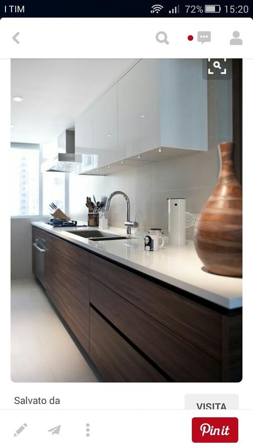Frigorifero da incasso o libera installazione - Cucina frigo libera installazione ...