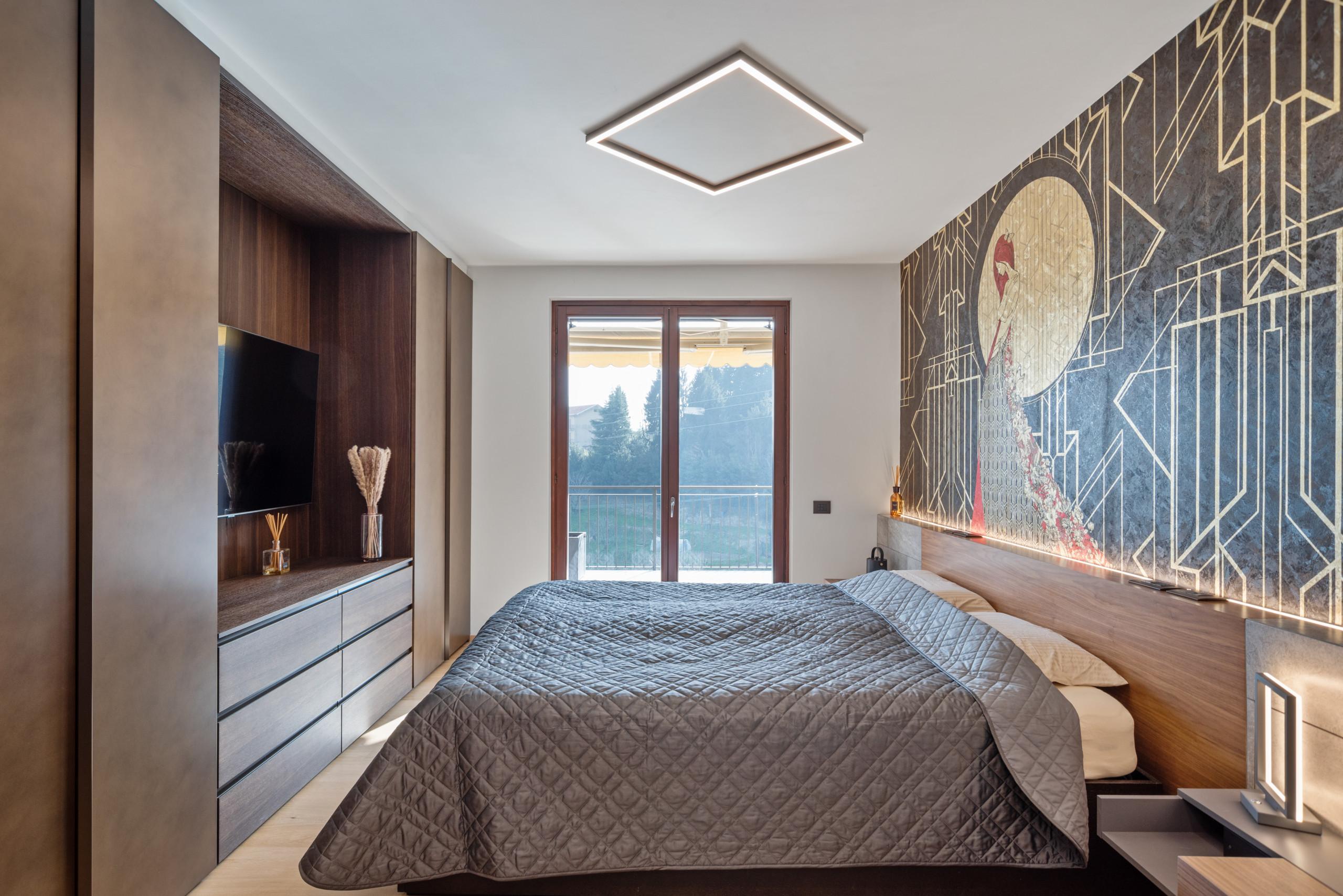 Villa OL   300mq   Ristrutturazione completa