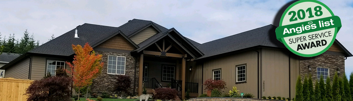 The Roof Wizard By Allen Roofing And Construction   Arlington, WA, US 98223
