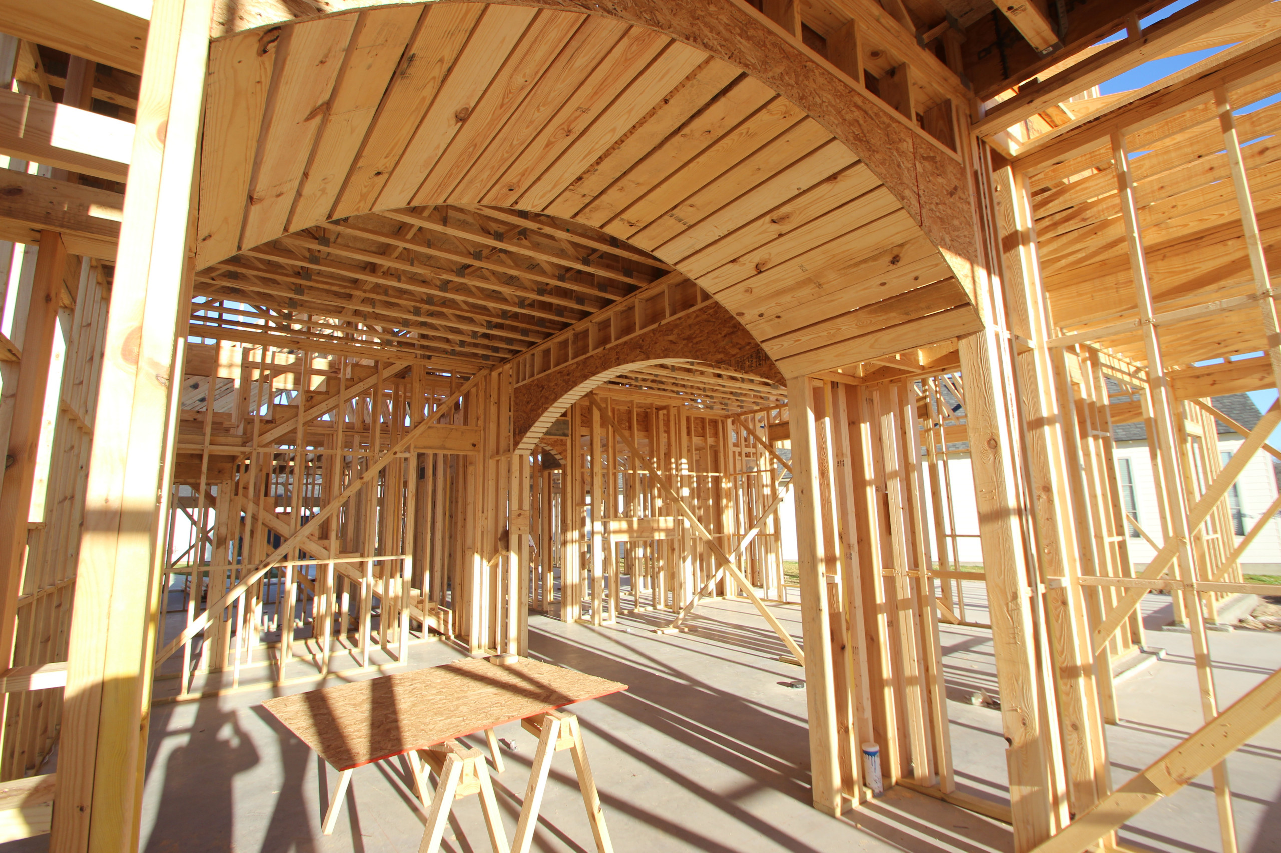 Under Construction-Hall Residence