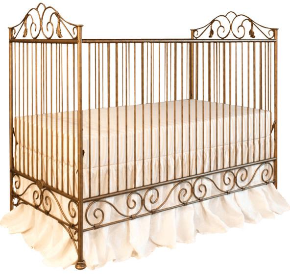 bratt decortm venetian iron crib