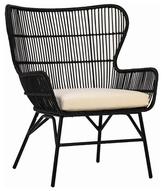 Shelder Occassional Chair