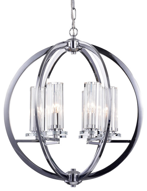 Epic Contemporary Chandeliers by Edvivi Lighting