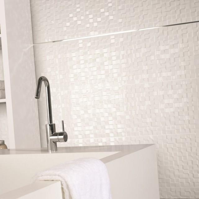 mosaic floor tile bathroom houses flooring picture ideas ule