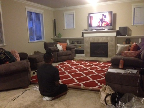 Helpppp Need Help With My Living Room Its Too Blah