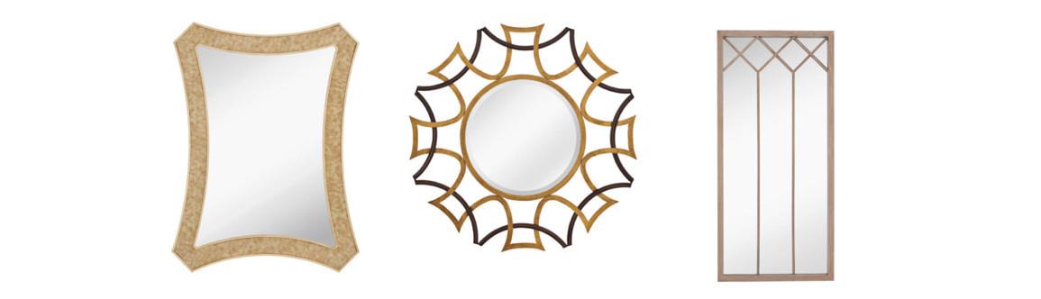 Majestic Mirror and Frame | Houzz
