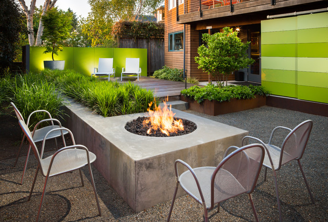 Bring On The S Mores With These 10 Smoke Free Fire Pit Ideas