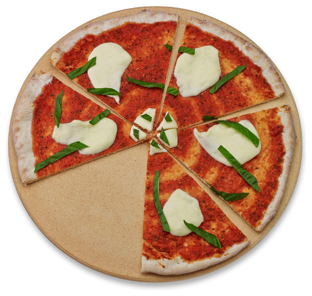 Stone Pizza Pan : Old stone oven round pizza quot pans and