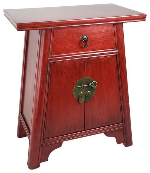 Alter Cabinet, Red