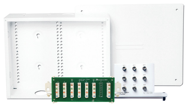 """builder series """" structured wiring kit, cp  home electronics, house wiring"""