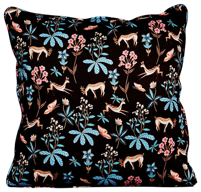 Charlotte frances london epping cushion contemporary for Outdoor furniture epping