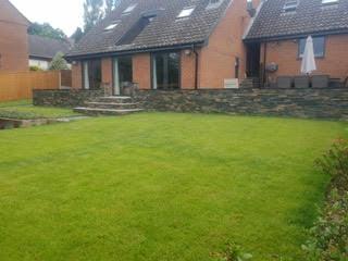Garden Landscape Design & Build - Colehill