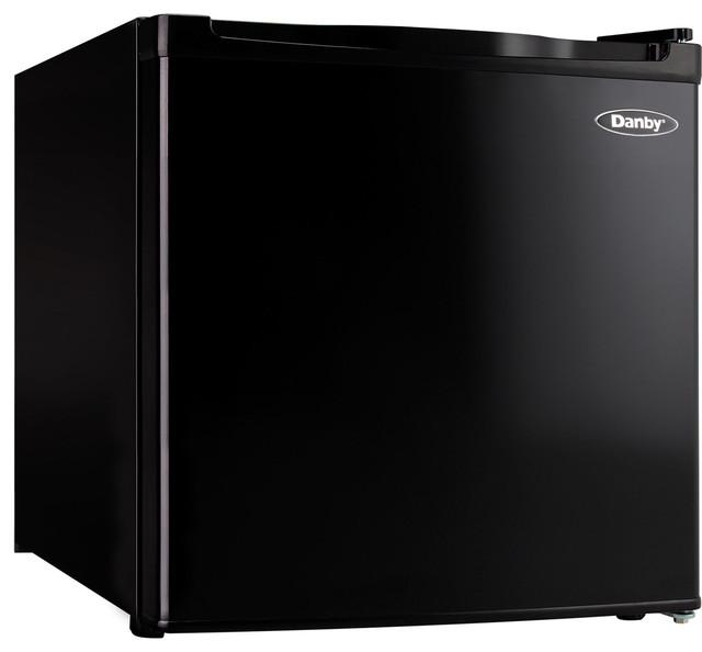 Compact Refrigerator.