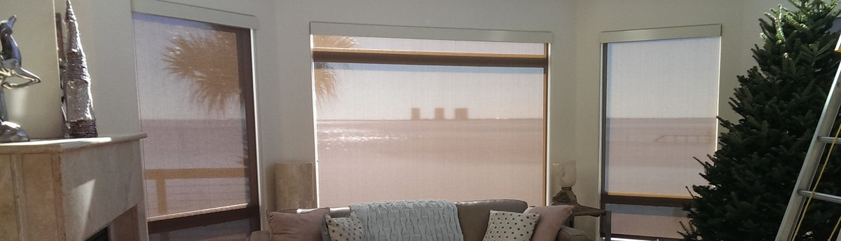 Builder Blinds Of Nw Florida S Projects