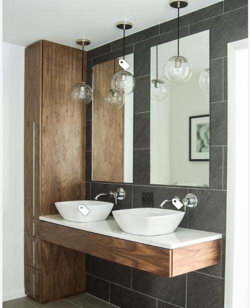 Bathroom Lighting Advice america's ugliest bathroom! remodel advice needed