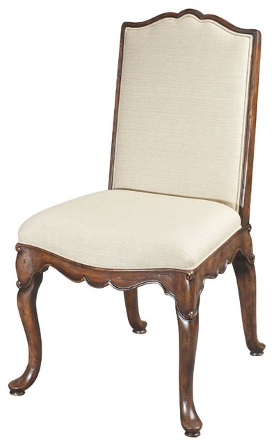 Queen Anne Dining Side Chair