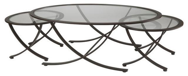 Wellington Bunching/Nesting Table