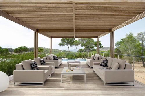 Superieur Luxurious Outdoor Furniture