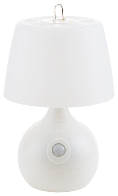 Lavish Home Motion Sensor 12 Led Table Lamp Contemporary  : contemporary table lamps from www.houzz.com size 386 x 640 jpeg 16kB