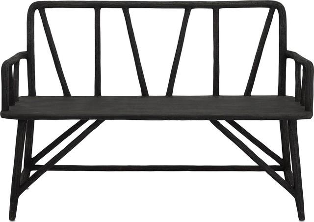 Brilliant Bench Currey Company Arboria Bralicious Painted Fabric Chair Ideas Braliciousco