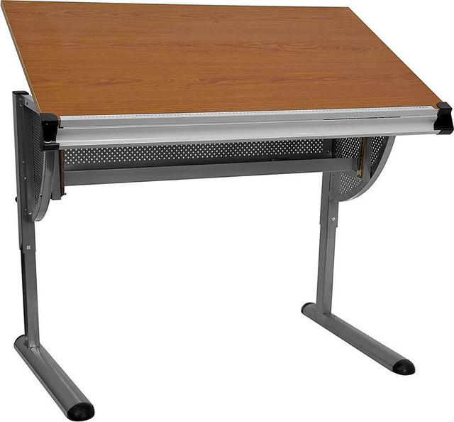 "42.25""x28.25"" Drafting Table Nan-Jn-2433-Gg."
