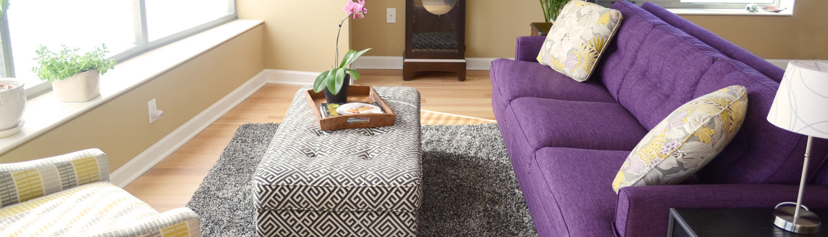 Sheila Wood Interior Design