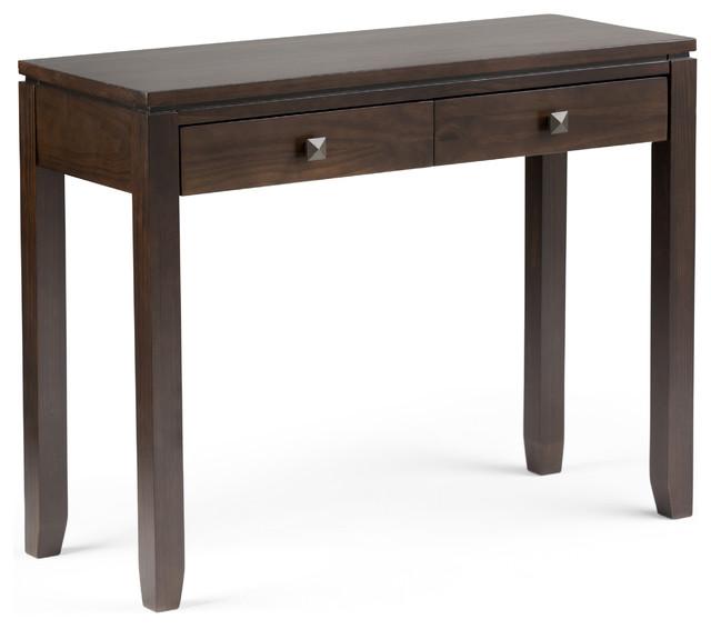 Cosmopolitan Console Sofa Table.