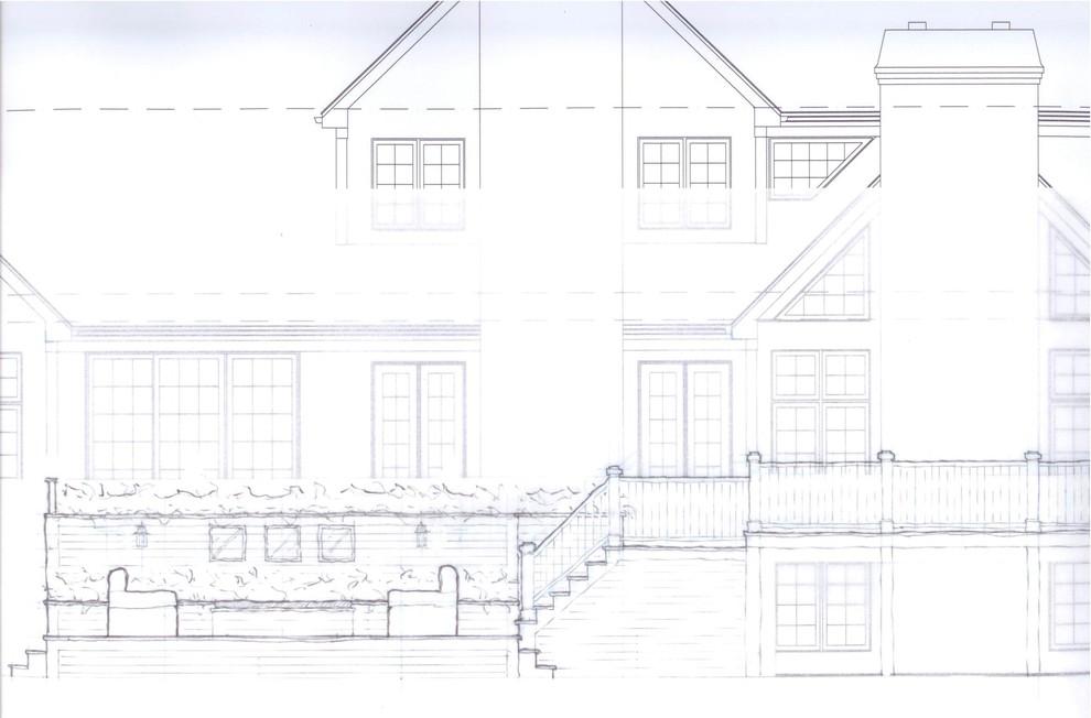 Design/ Build- House Proud