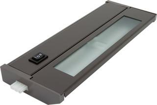 10-inch Priori Xenon Line Voltage Thin Under Cabinet Task ...