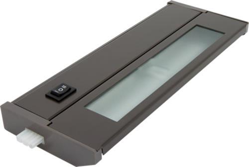 10 inch priori xenon line voltage thin under cabinet task