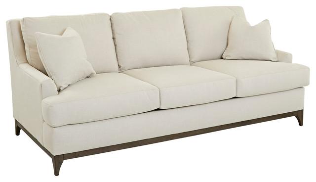 Klaussner Furniture Lancaster Sofa