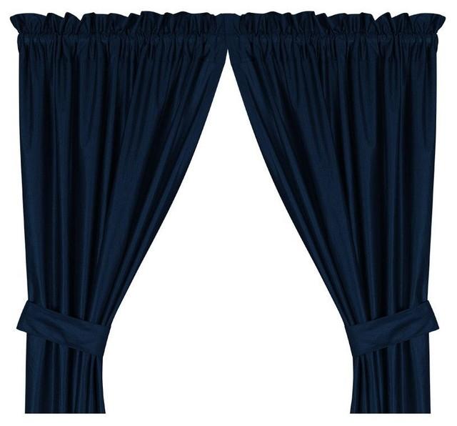 Sports Coverage Notre Dame Fighting Irish Shower Curtain