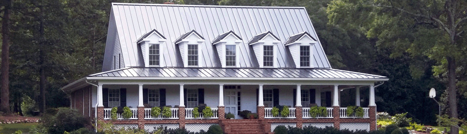 Metal Roofing Systems Inc.   Stanley, NC, US 28164