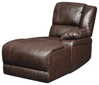 Bellemont Right-Facing Sectional, Chocolate