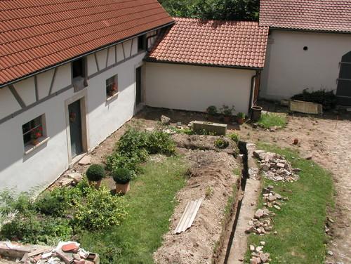 garten vorher-nachher - Garten Und Landschaftsbau Vorher Nachher